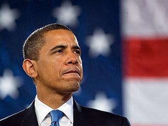 Барак Обама. Фото (c)AFP