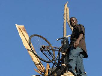 Уильям Камквамба. Фото с персональной страницы на сайте Flickr