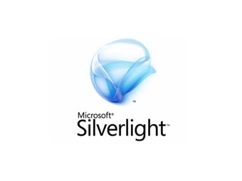 Логотип MS Silverlight