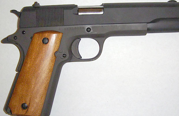 Rock Island Armory GI M1911A1 Mil Spec .45