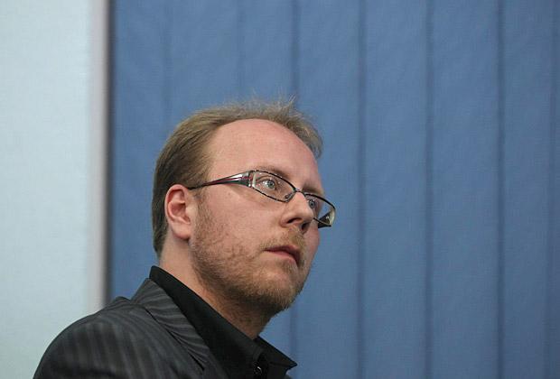 Михаил Ганницкий