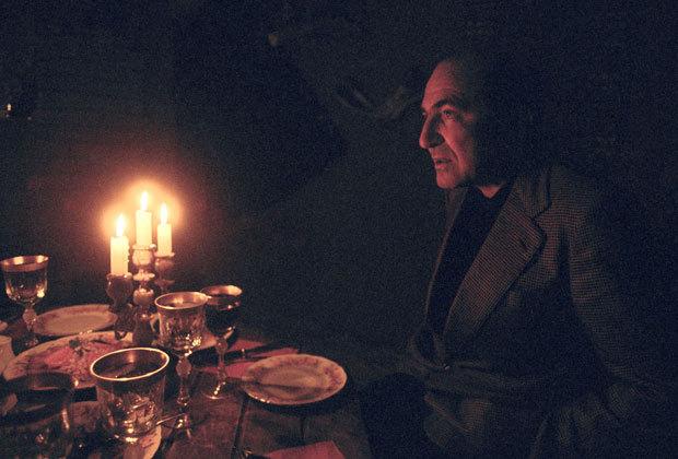 Борис Березовский, 1999 год