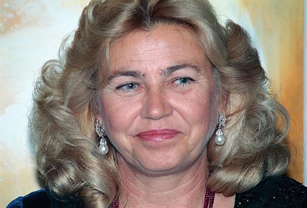 Барбара Пясецкая Джонсон