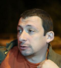 Михаил Лурье