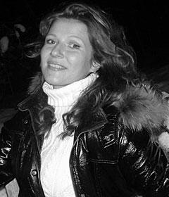 Ольга Шуляченко-Зеленская