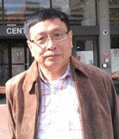 Итан Чжан