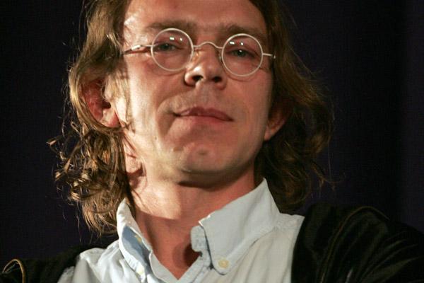 Сергей «Африка» Бугаев