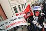 Митинг в защиту прав русскоязычных в Риге, 2005 год