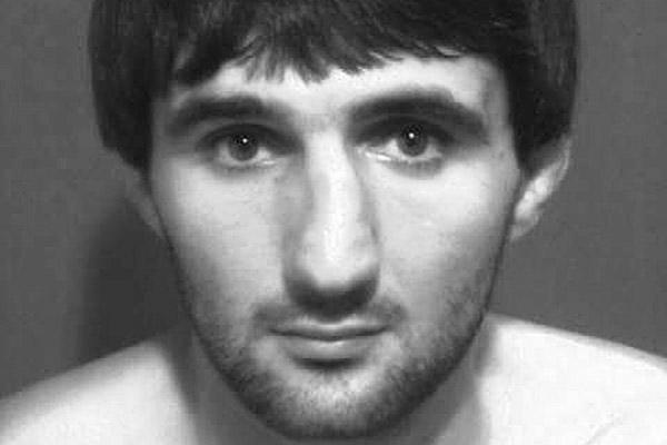 Ибрагим Тодашев