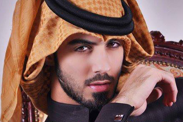 Омар Боркан аль-Гала