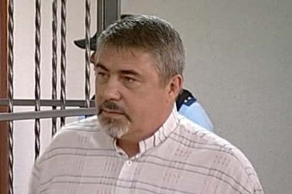 Валерий Сас