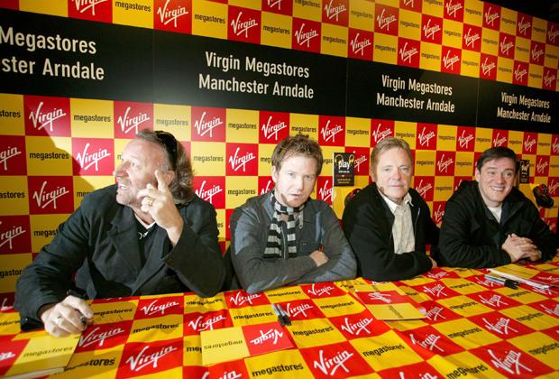 Группа New Order