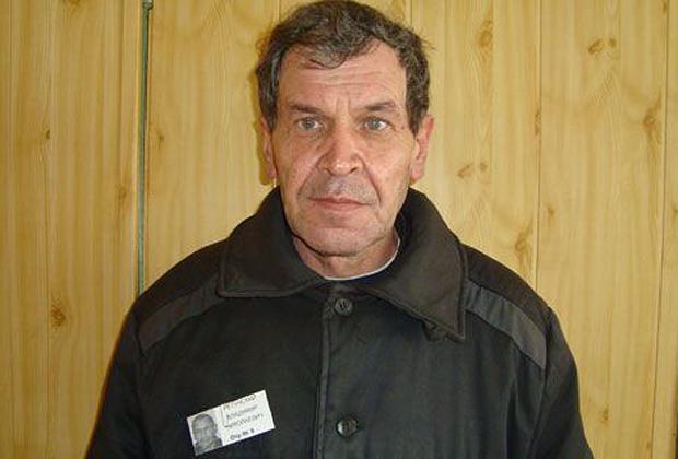 Владимир Ретунский