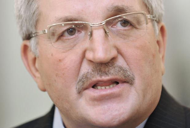 Евгений Порунов