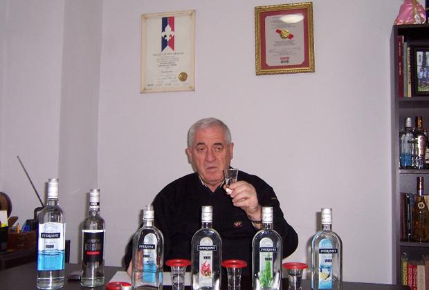 Бондо Каландадзе
