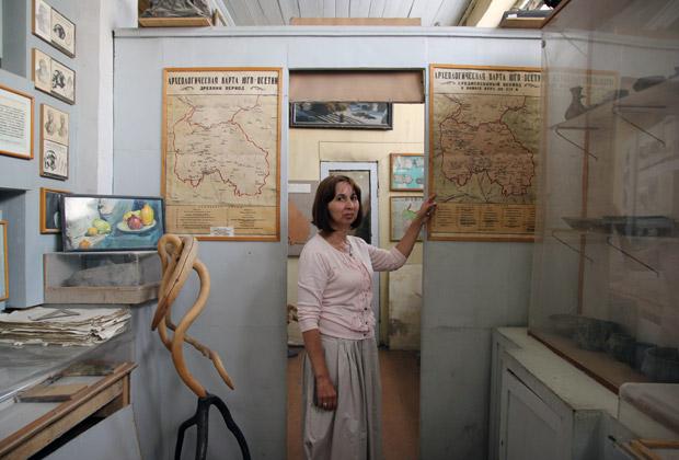 Фатима Дряева