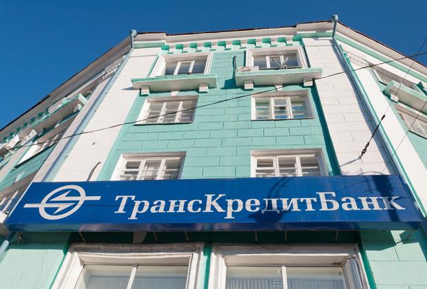 Отделение банка «Транскредитбанк»