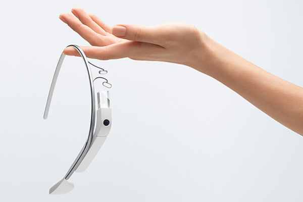 Очки Google Glass Explorer Edition