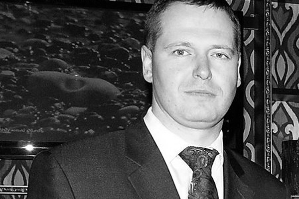 Дмитрий Вишернев