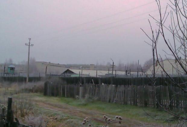 ИК-14 (поселок Парца, Мордовия)