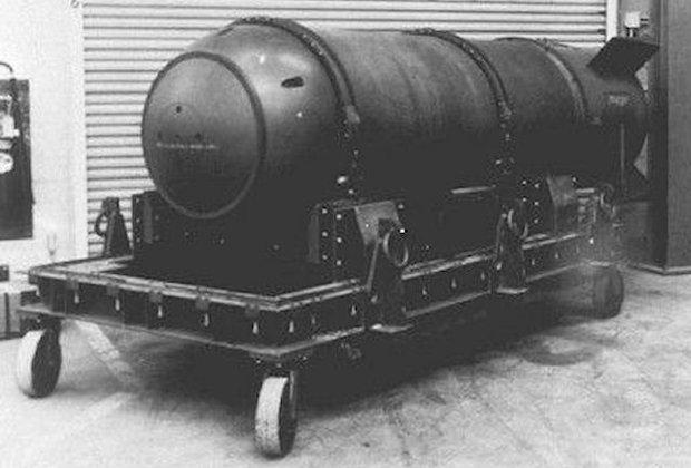 Бомба Mark 15 mod 1