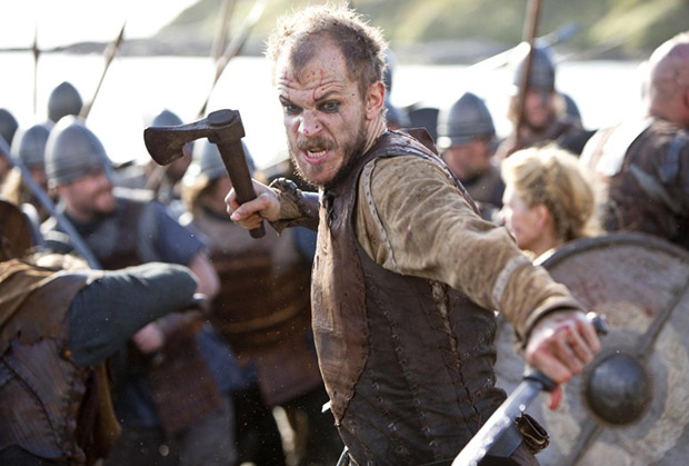 «31 спорный вопрос» по истории: откуда на Русь пришли ...  Скандинавы Викинги