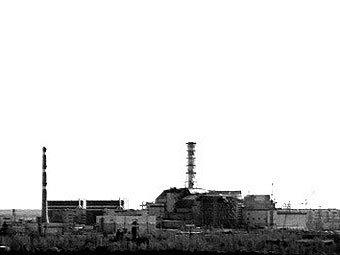 """ЧАЭС. Фото """"Ленты.Ру"""""""