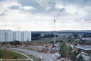 Бирюлево, 1975 год
