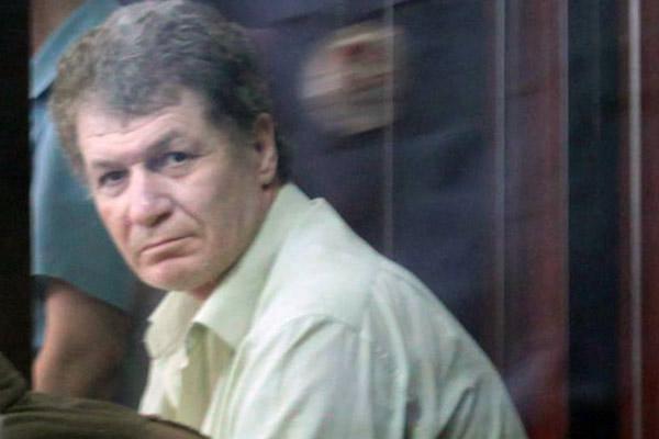 Виктор Сотников