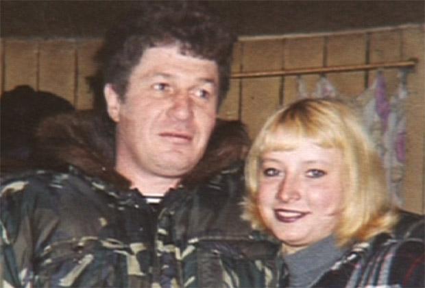 Виктор и Светлана Сотниковы