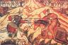 Битва Пересвета и Челубея