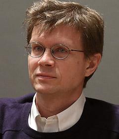 Михаил Лукин