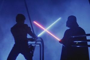 Кадр из фильма «Звездные войны. Эпизод V: Империя наносит ответный удар»