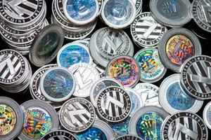 Монеты Litecoin