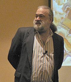 Дэвид Чаум