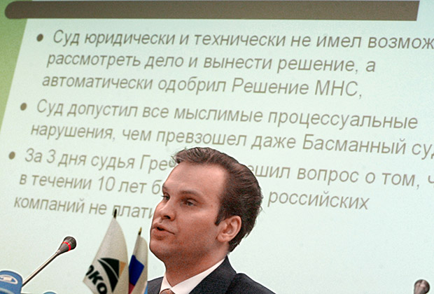 Дмитрий Гололобов