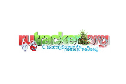 Логотип Rutracker.org