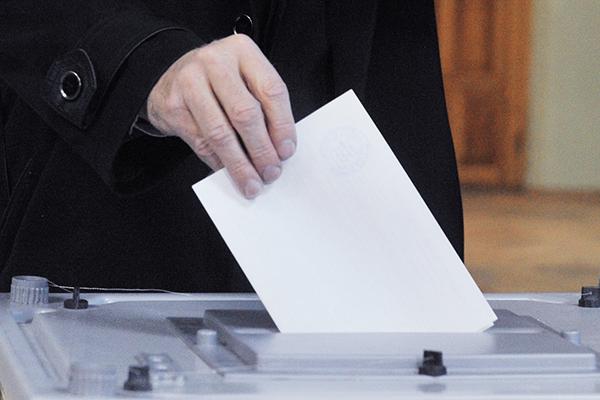 Выборы губернатора Рязанской области, 14 октября 2012 года