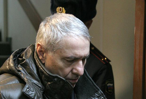 Тельман Мхитарян
