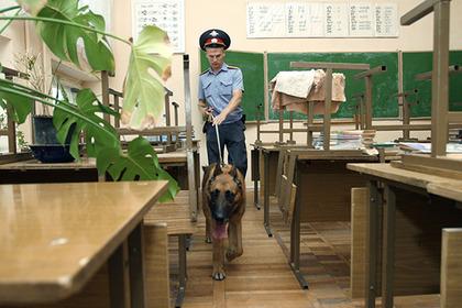 Проверка школы перед началом нового учебного года