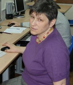 Оксана Семендяева