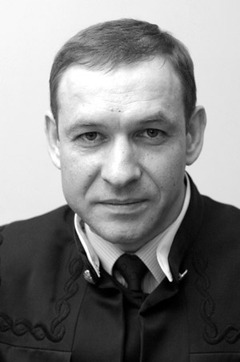 Эдуард Чувашов