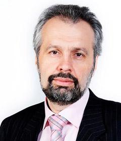 Сергей Свиридов, вице-президент по развитию компании Sminex