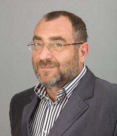 Виктор Коршенбаум, директор по строительству холдинга RBI