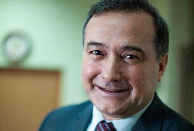 Виктор Чернов