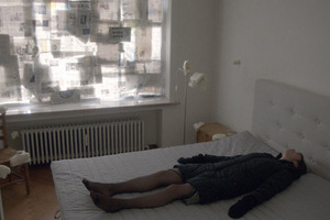 Кадр из фильма «Нимфоманка 2»