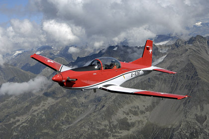 PC-7 Mark II
