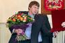 Сергей Журба
