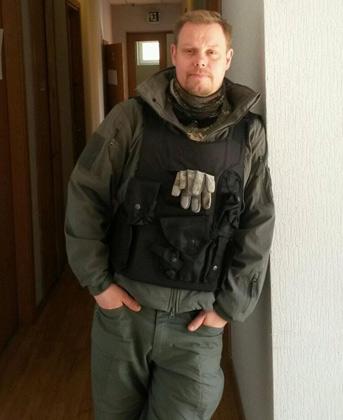 Микаэль Скиллт