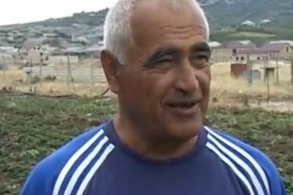 Ахмедхан Магомедов